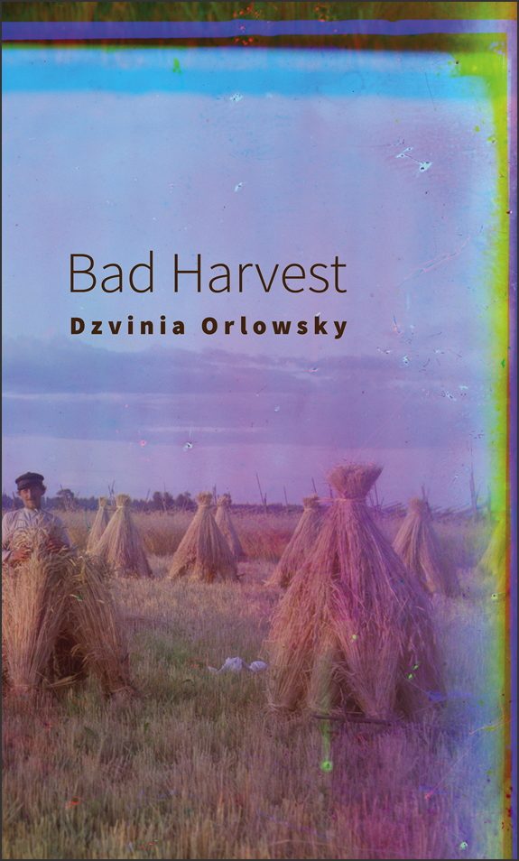 Dzv0-Bad Harvest